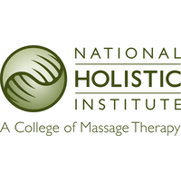 National Holistic Institute - San Jose Massage School logo