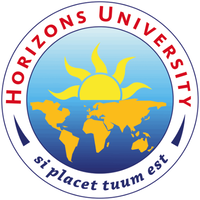 HORIZON UNIVERSITY logo