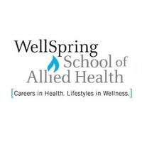 WellSpring School of Allied Health logo