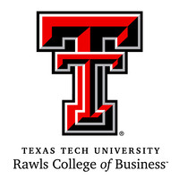 Rawls College of Business logo