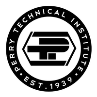 Perry Technical Institute logo