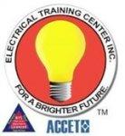 The Electrical Training Center Inc logo