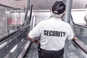 Free Security Guard Training in Honolulu, HI