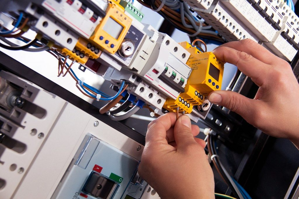 Electrical Engineer job