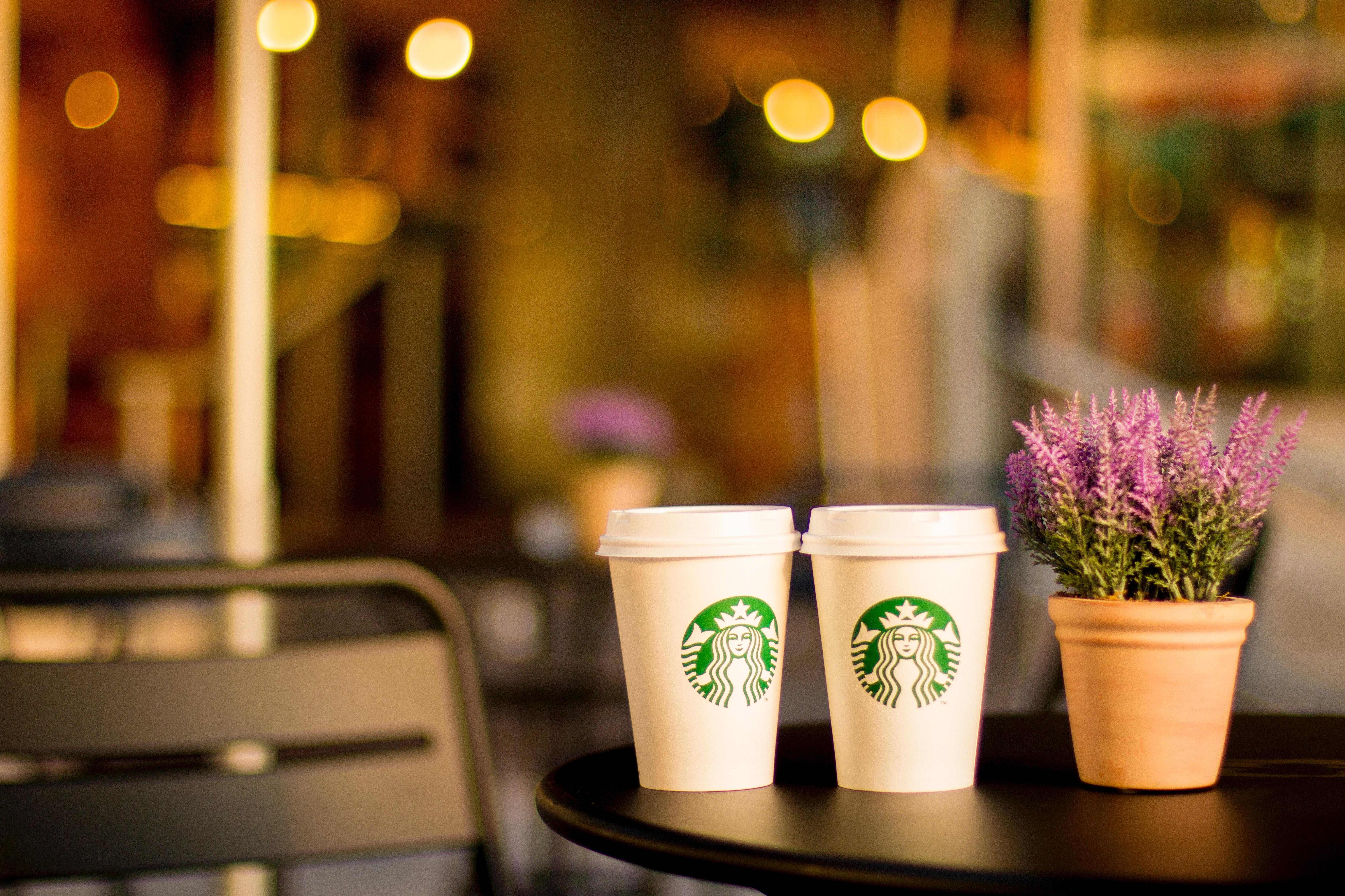 Starbucks Shift Supervisor