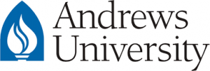 ANDREWS UNIVERSITY logo