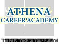 Athena Career Academy logo