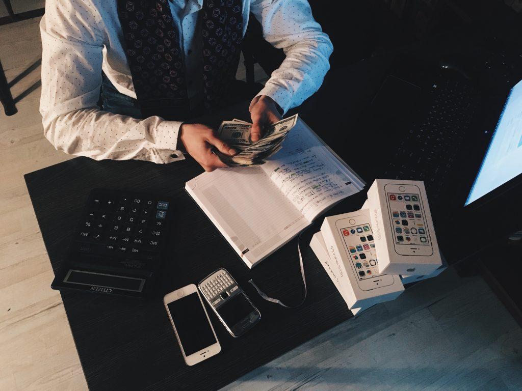 Staff Accountant job