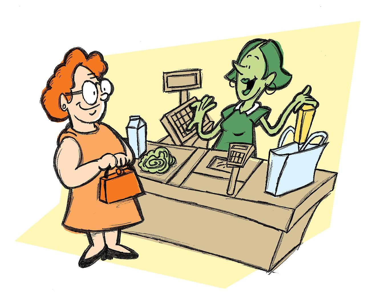 Target Cashier