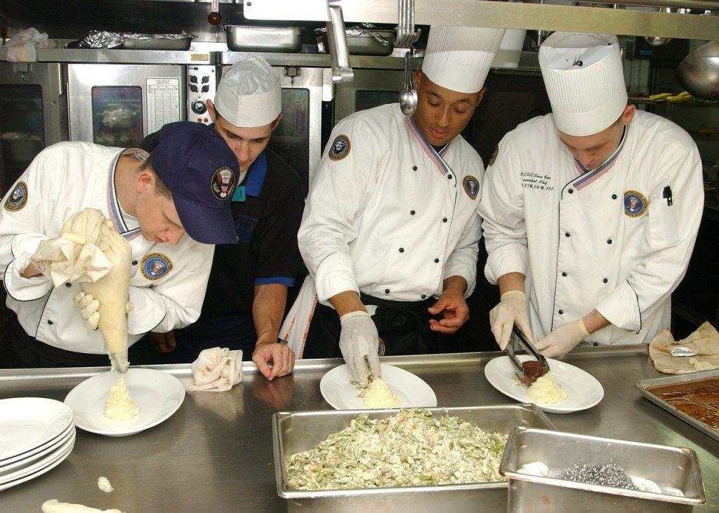 Line Cook job