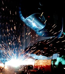 Free Welder Training in Sioux Falls, SD