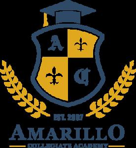Amarillo Collegiate Academy logo