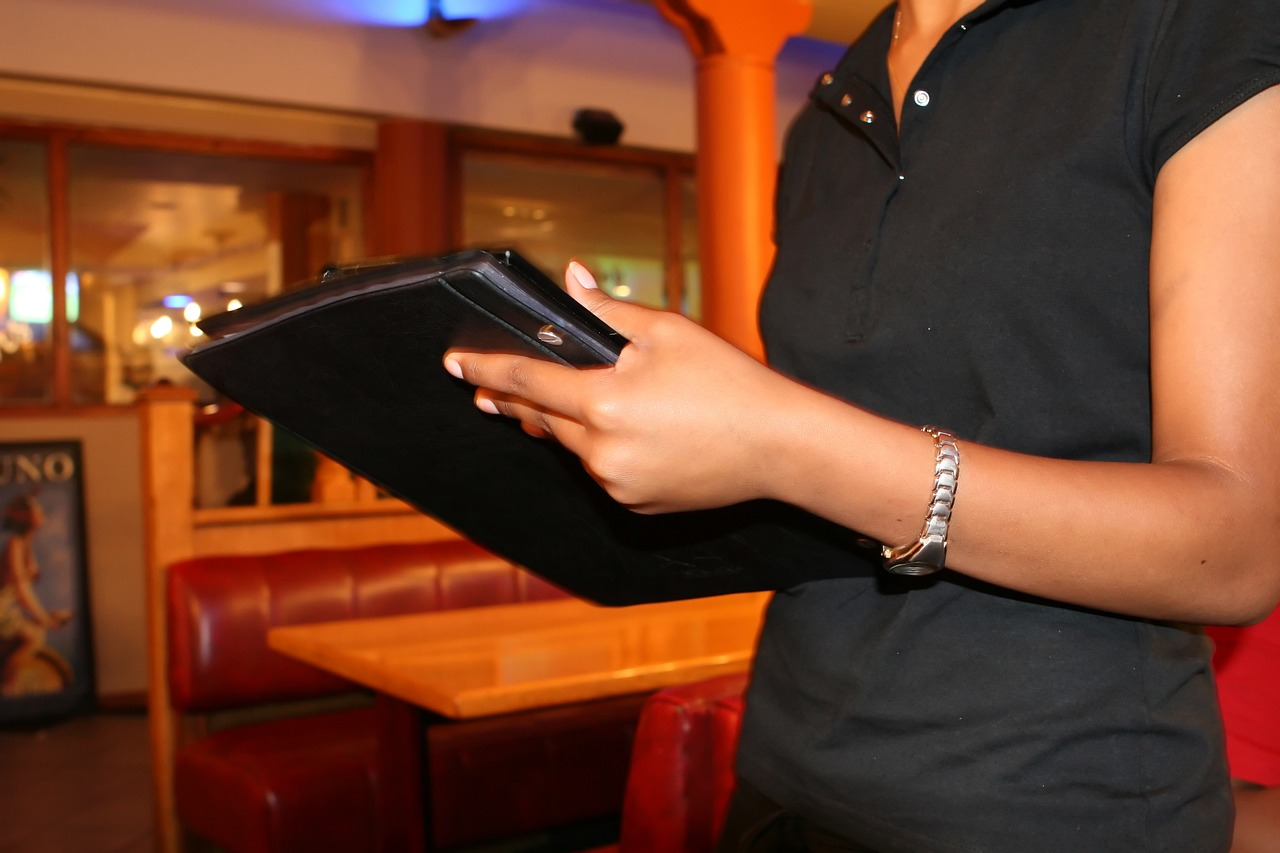 Applebee's Hostess Job Description