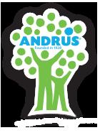 Andrus Orchard School logo