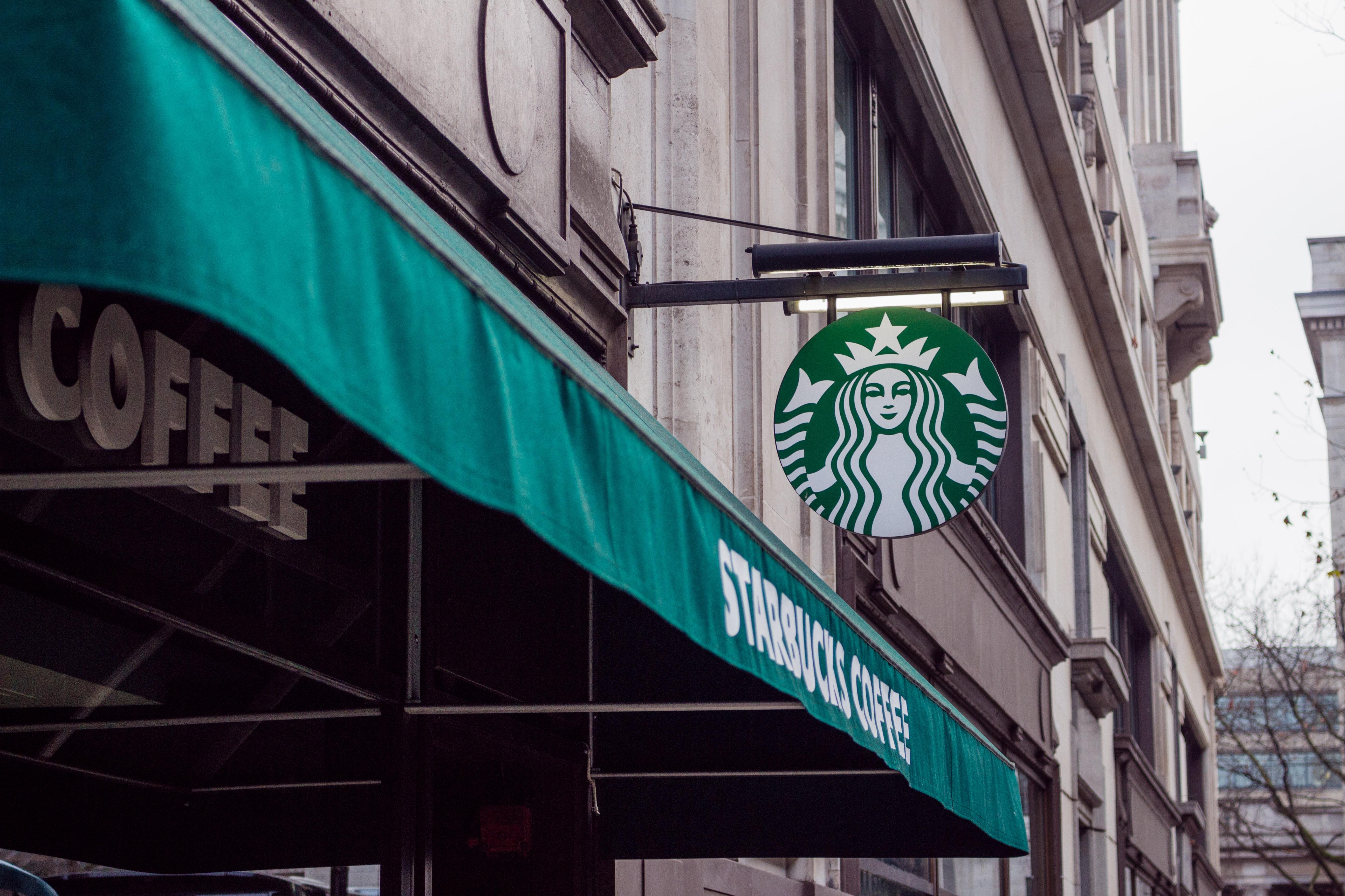 Starbucks Store Manager