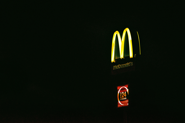 McDonald's Crew Member