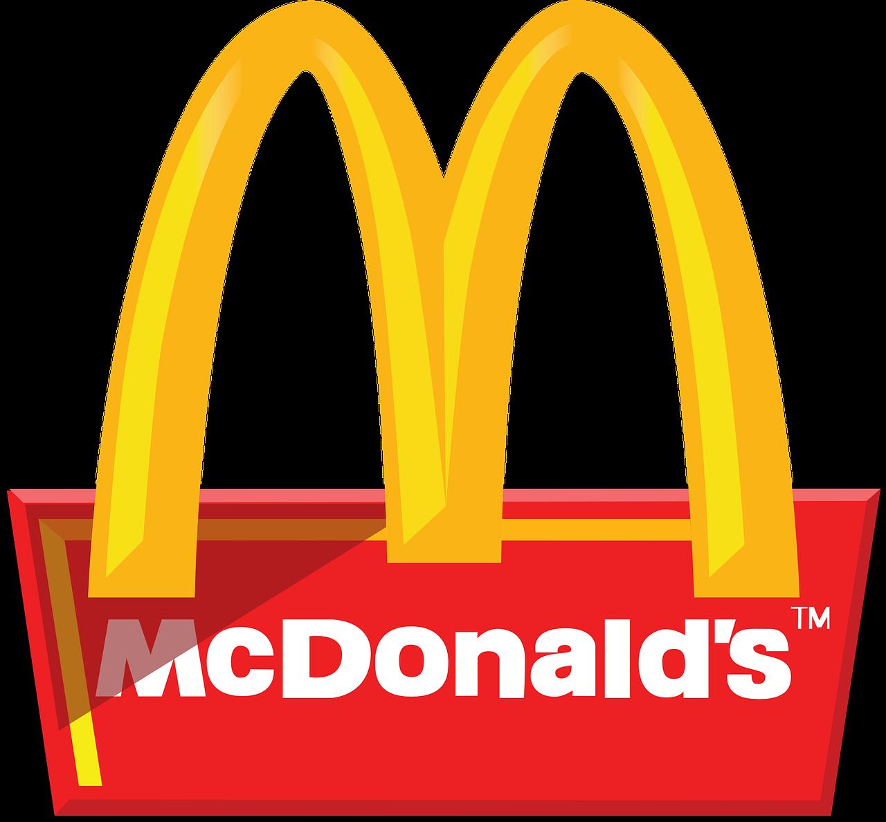 McDonald's Cashier