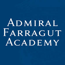 Admiral Farragut Academy logo