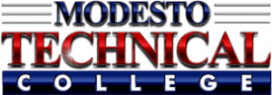 Modesto Technical College logo