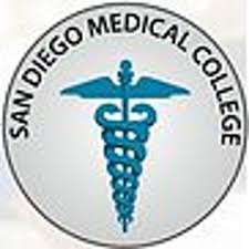 San Diego Medical College CNA School logo
