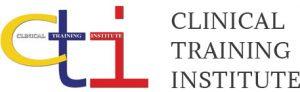 Clinical Training Institute logo