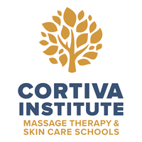 Cortiva Institute - Massage Therapy, Makeup Artistry and Skin Care Schools logo