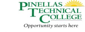 Pinellas Technical College - St. Petersburg logo