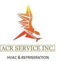 ACR Service HVAC Training logo