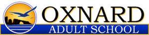 Oxnard Adult Education logo