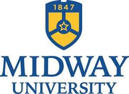 MIDWAY UNIVERSITY logo