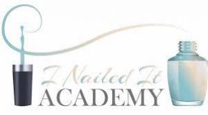 I Nailed It Academy LLC logo