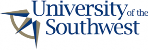 UNIVERSITY OF THE SOUTHWEST logo