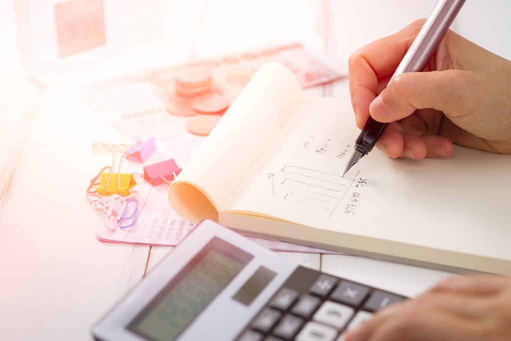 Accounting Assistant responsibilities