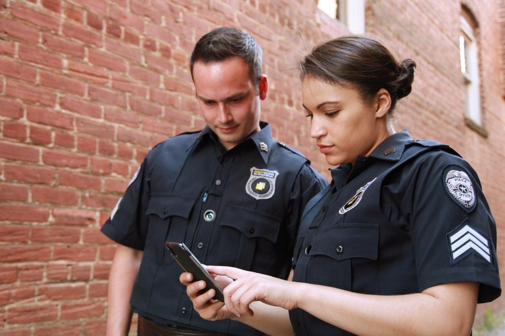 Top Trade and Tech Schools in Police Officer