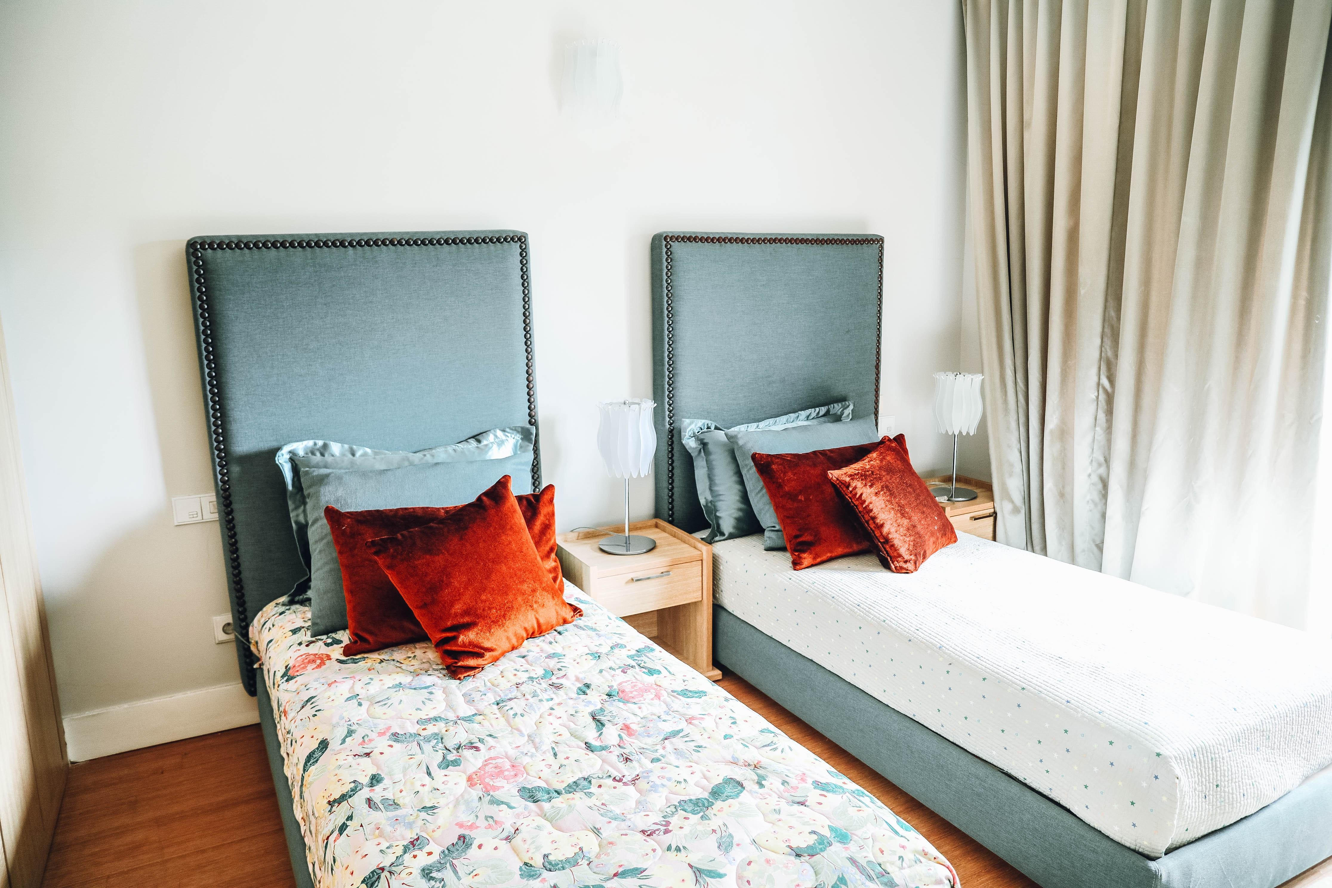 Hotel Chambermaid