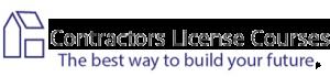 Contractors License Courses logo