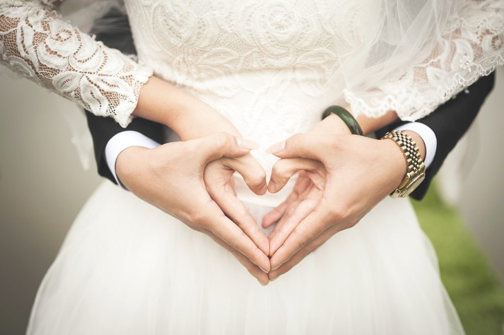 wedding planner job