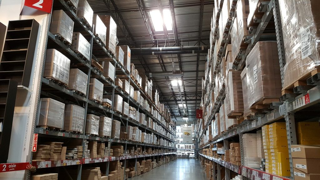 Top Trade and Tech Schools in Warehouse Manager