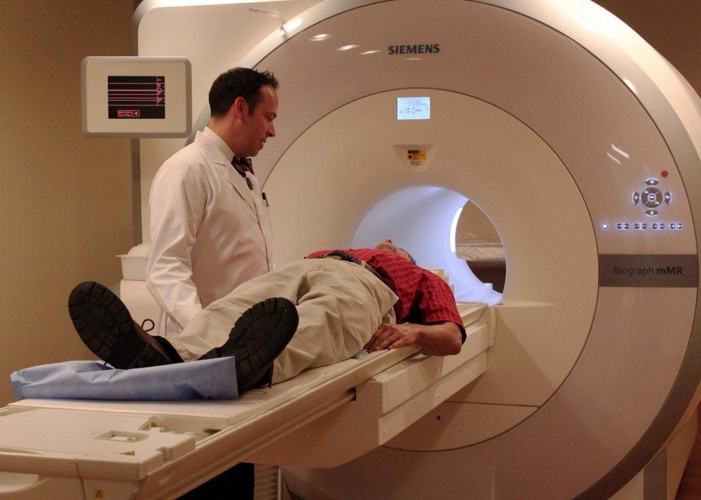 Neurologist job