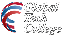 Global Tech College Toledo Ohio Campus logo