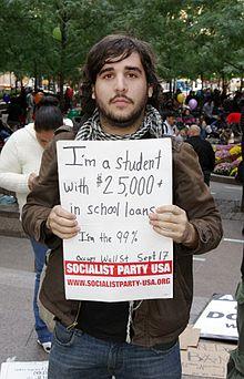 Student Loans Problem