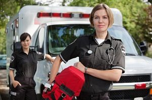 Free EMT Training in Thornton, CO