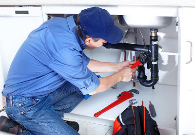 Plumbers have a quick study program and a lot of demand in the market