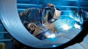 Free Welding Training in Des Moines, IA
