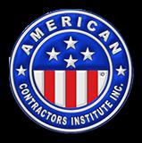 American Contractors Institute Inc logo