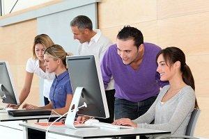 Free Computer Training in Arlington, TX