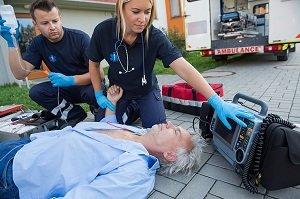 Free EMT Training in Albuquerque, NM