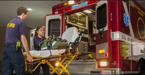 Free EMT Training in Wilmington, DE