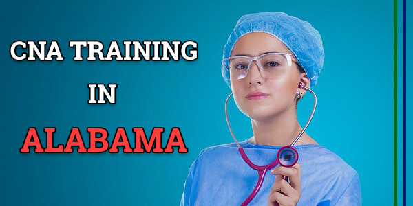 CNA Training in Alabama