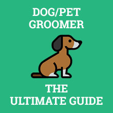 Dog/Pet Groomer - The Ultimate Guide